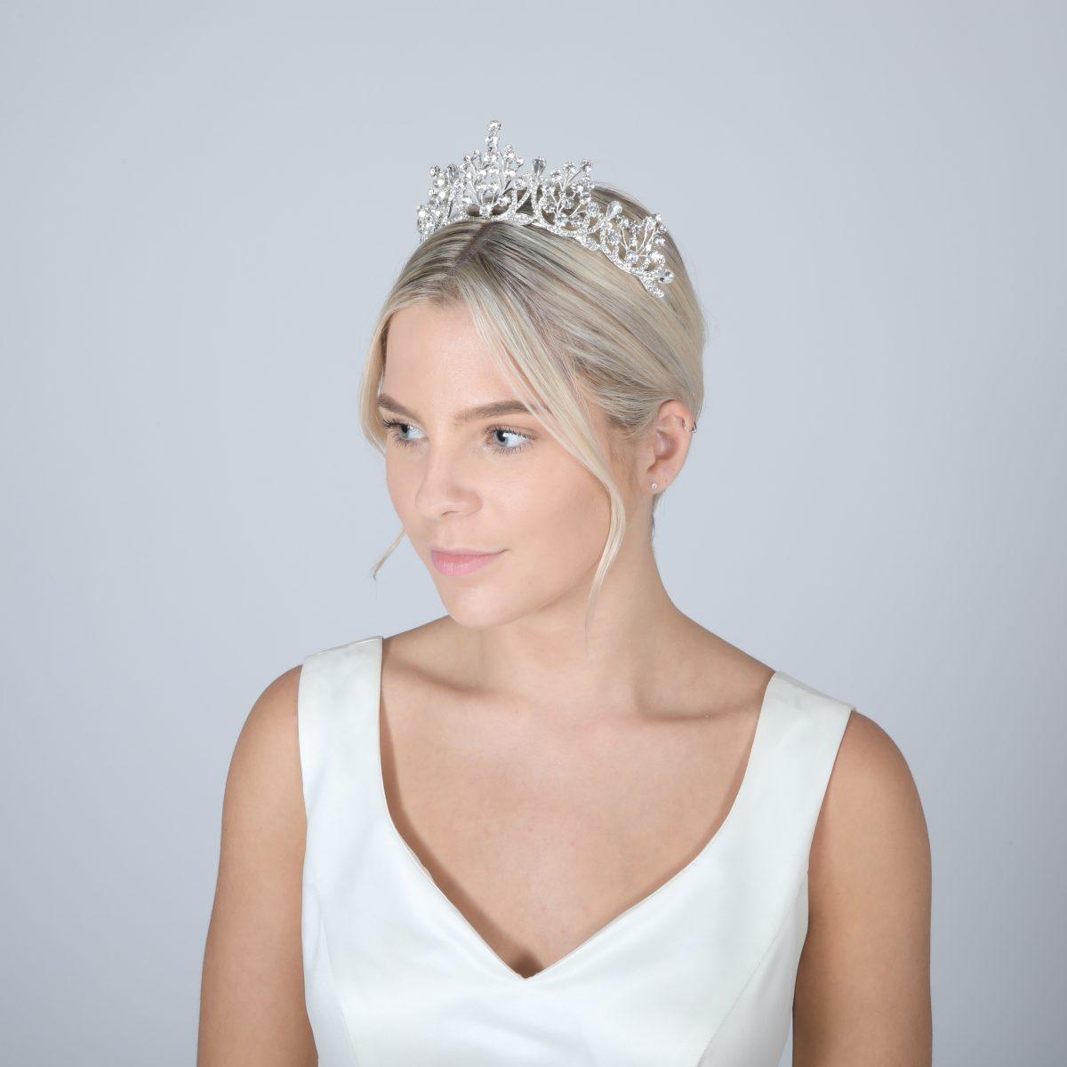Perfect Bridal Crown - PBT5020 2