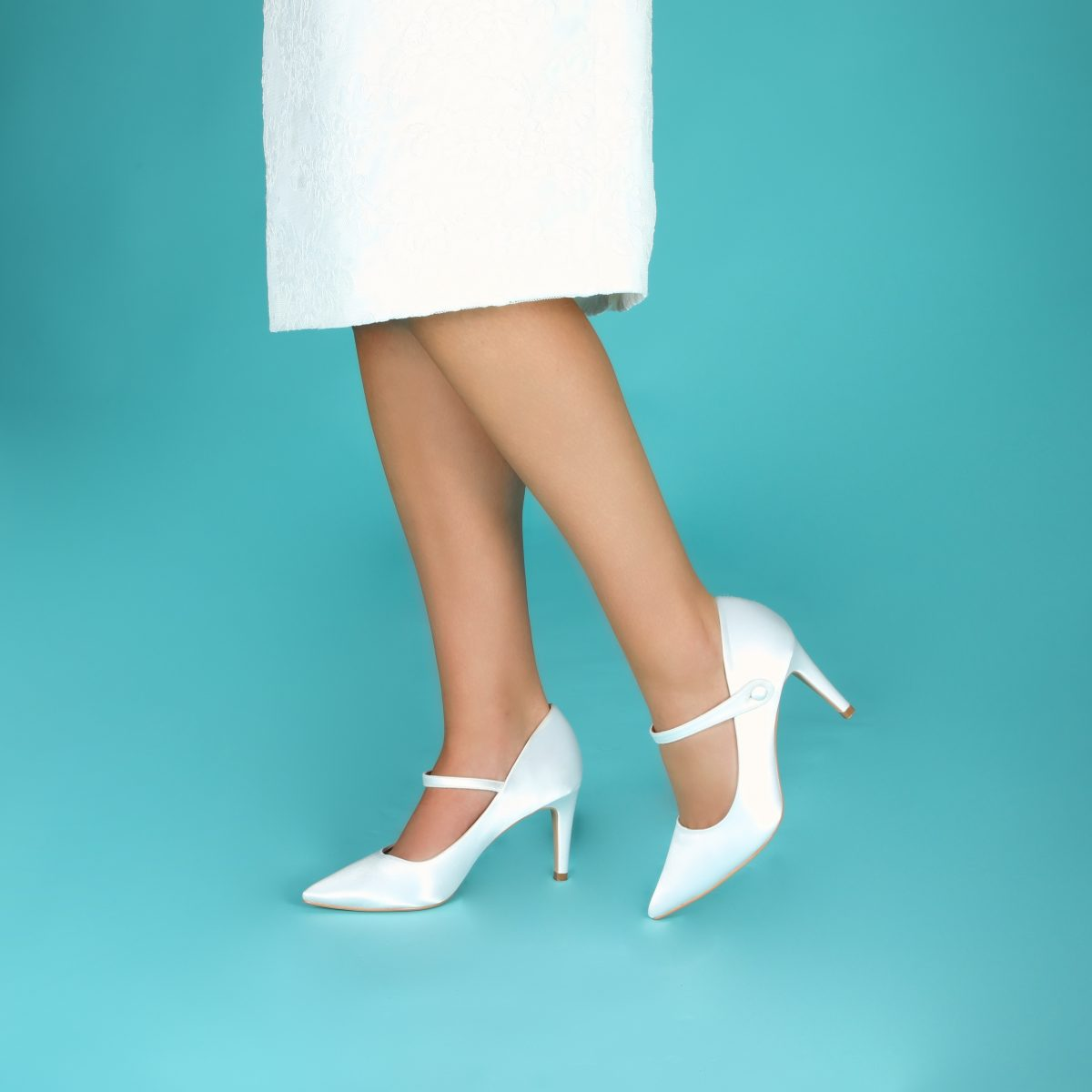 Perfect Bridal Thea Shoes 3