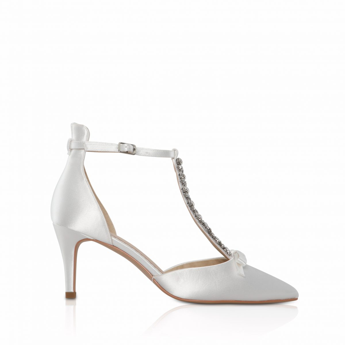 Perfect Bridal Xanthe Shoes 1