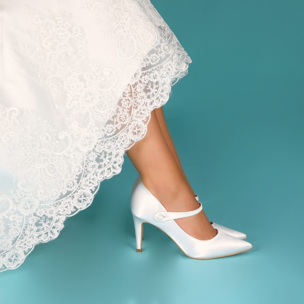 Perfect Bridal Thea Shoes 2