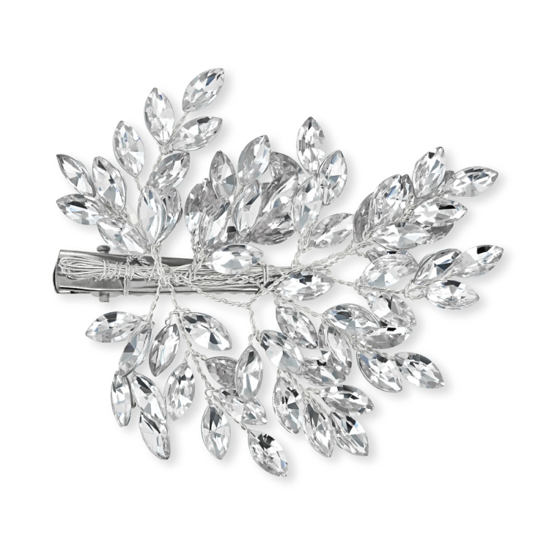 Athena Collection - Crystal Spray Hairclip 2